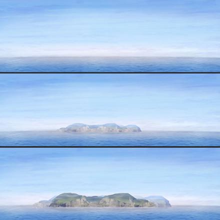 Sea and Island