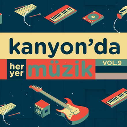 Kanyon Vol9